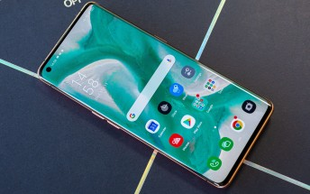 Oppo Find X3 Pro will have an LTPO screen with 5Hz-120Hz adaptive refresh