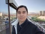 Selfie camera, 32MP - f/2.4, ISO 100, 1/117s - Oppo Find X3 Pro
