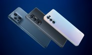 Oppo Find X3 trio now available for purchase in Europe