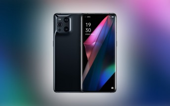 Oppo Find X3 series is already up for pre-order in China
