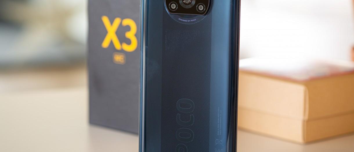 Poco X3 Pro Price Leaks Gsmarena Com News
