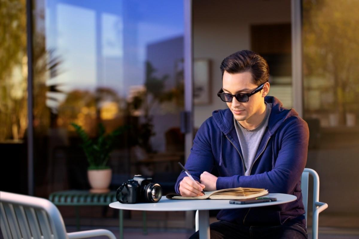 Razer launches Anzu smart glasses for $200