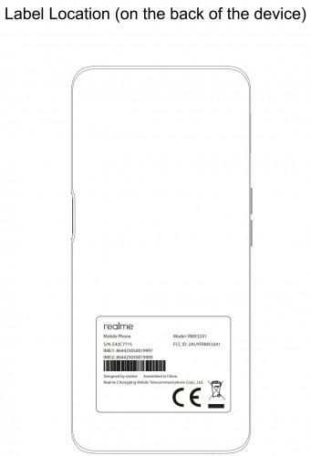 Realme 8 5G gets FCC certified