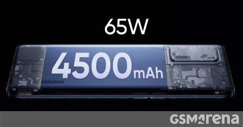 Realme 8 Pro may have surfaced at the FCC with a 4,500 mAh battery and 65W SuperDart Charge - GSMArena.com news - GSMArena.com