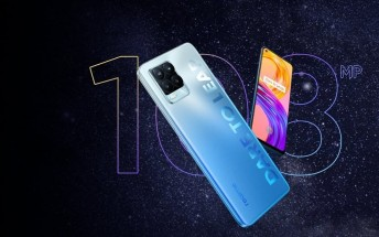 Watch the Realme 8 series announcement live here