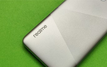 Realme C25 spotted in Geekbench, NBTC and EEC listings