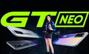 Realme GT Neo Flash Edition could be unveiled on May 24
