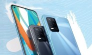 Realme GT Neo appears on Geekbench ahead of March 31 launch, Realme V13 leaks extensively