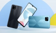 Watch the Realme C25 announcement live here
