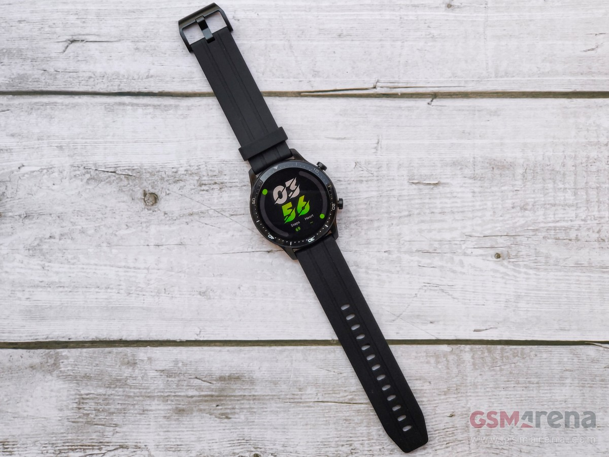 Realme Watch S Pro Review