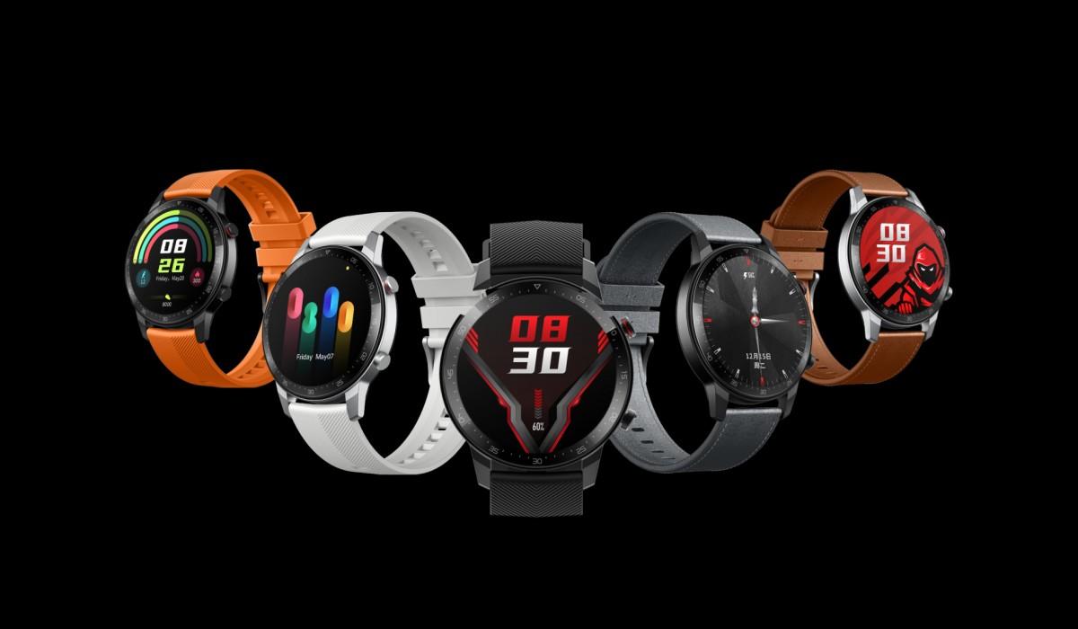 Red Magic Watch становится официальным