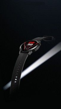 Red Magic Watch