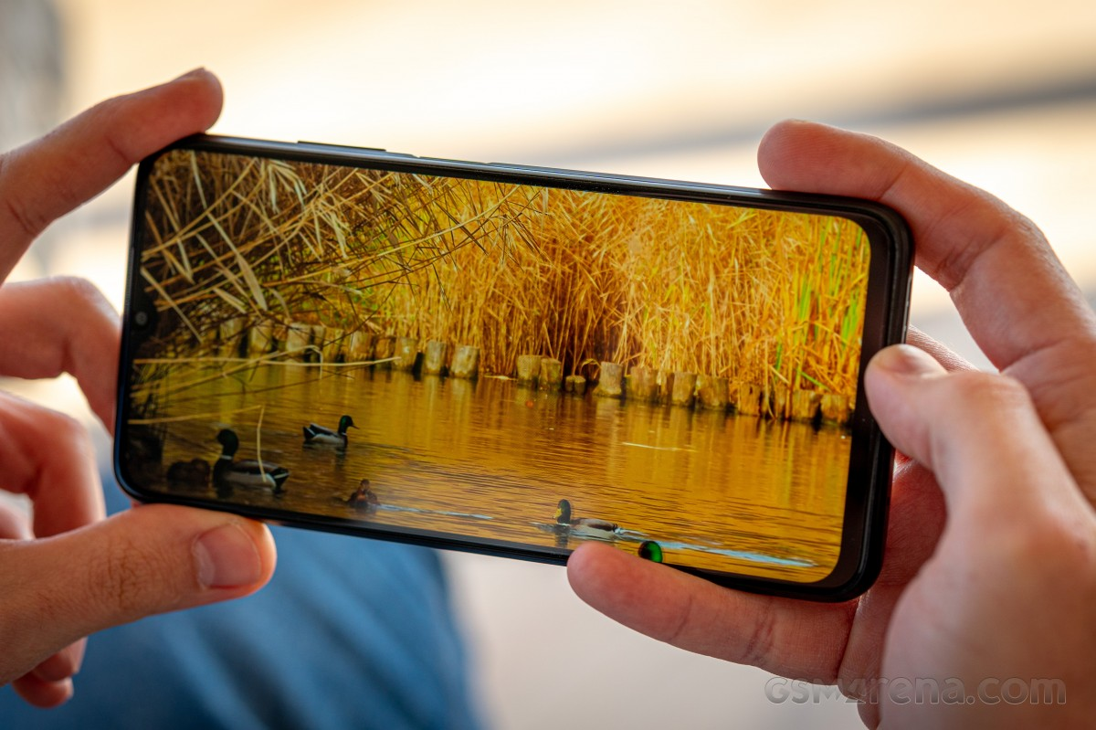 Redmi 9T in for review