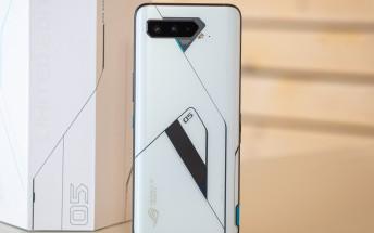 Asus ROG Phone 5 Ultimate mini review