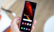 Samsung double-folding phone coming this year, report claims