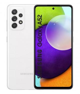 Samsung Galaxy A52 4G và Galaxy A52 5G