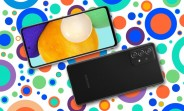 Samsung Galaxy A52 4G appears on Google Console listing