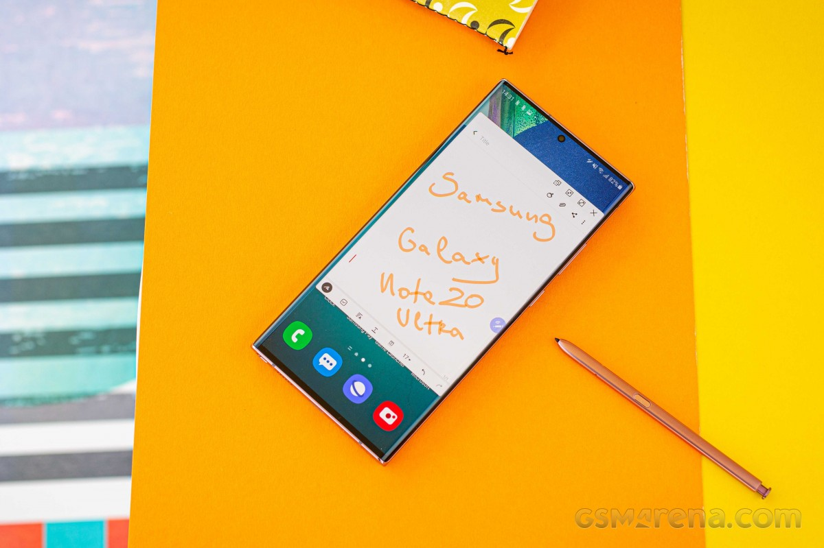 Samsung to delay next Galaxy Note due to chip shortage, but promises one in 2022