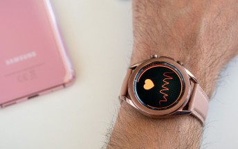 Samsung Galaxy Watch4 and Watch Active4 coming in Q2
