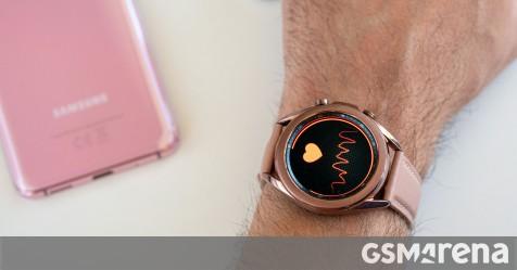 Samsung Galaxy Watch4 and Watch Active4 coming in Q2 - GSMArena.com news - GSMArena.com
