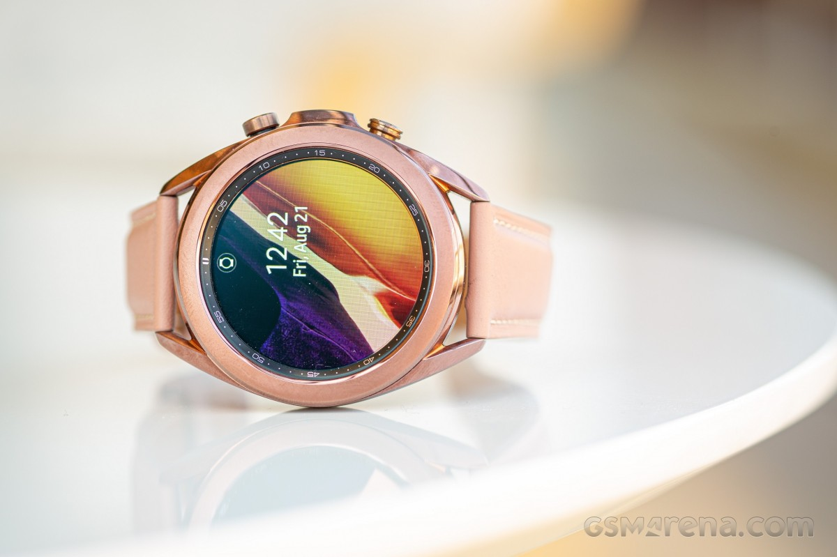 More evidence suggests Samsung's upcoming smartwatches will run Wear OS