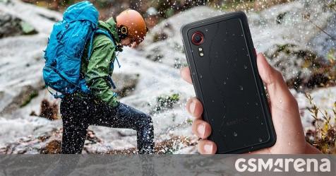 Samsung unveils rugged Galaxy Xcover 5 - GSMArena.com news - GSMArena.com