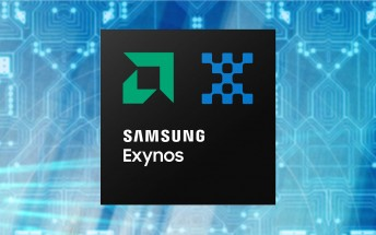 Samsung will unveil three Exynos chipsets this year, claims leakster