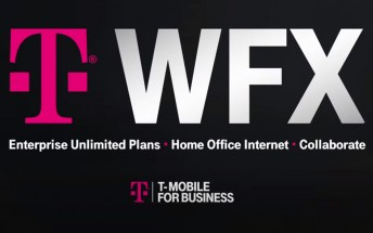 T-Mobile goes all in on Enterprise solutions, announces 5G Home Office Internet and cloud-based collaboration