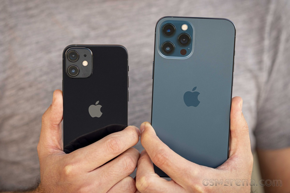 Trendforce: Apple sells most devices during holiday period in 2020, bright future ahead