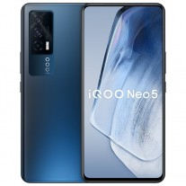 vivo iQOO Neo5 in Black