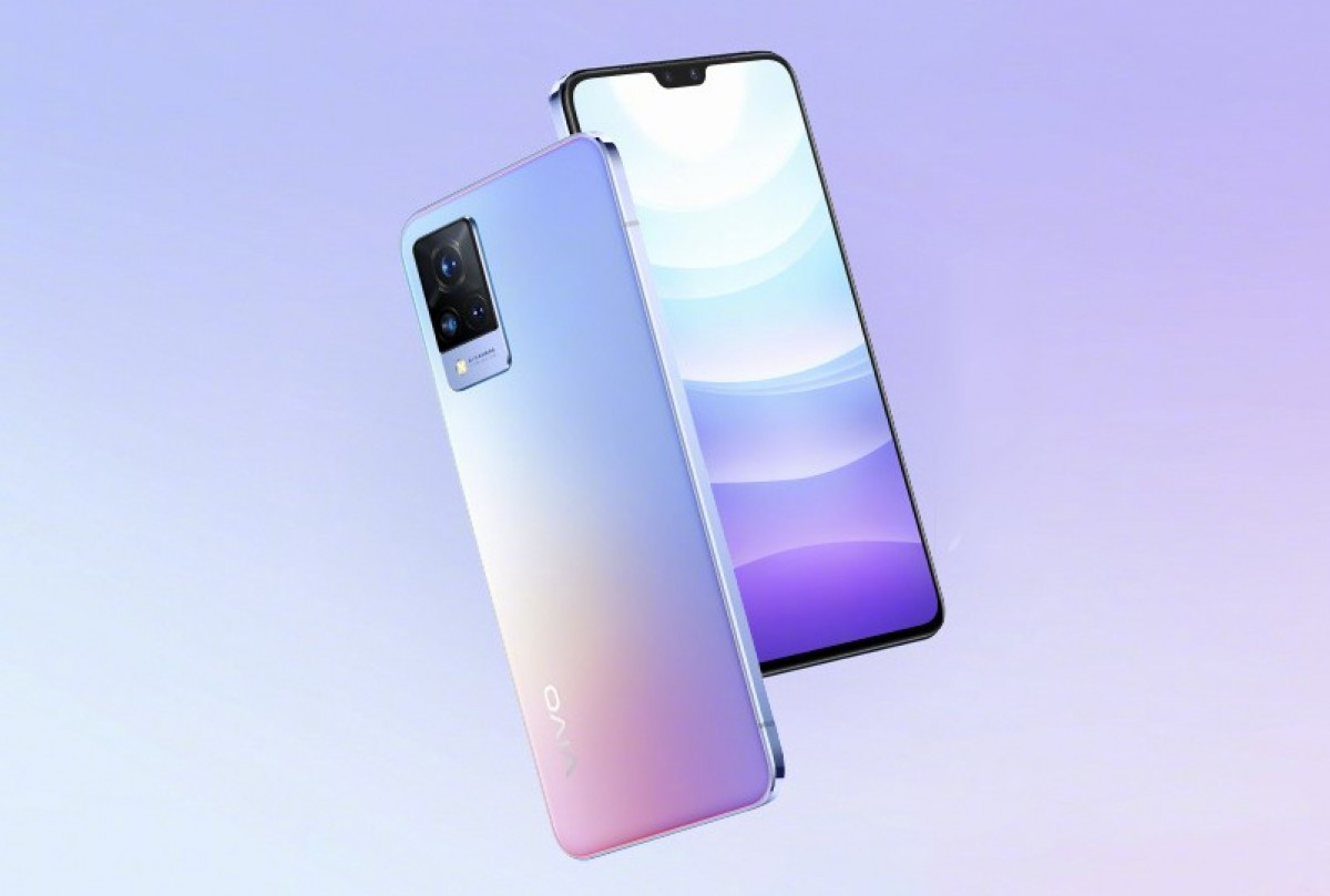 vivo S9 5G and S9e 5G announced with familiar design and upgraded internals