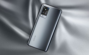 Global vivo X60 series with Snapdragon 870 to arrive on March 22