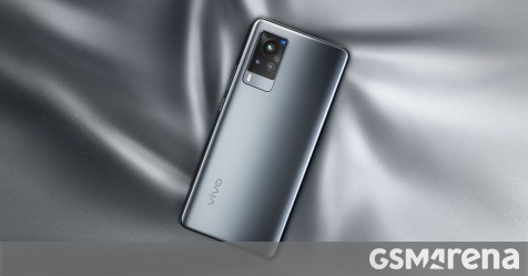 Global vivo X60 series with Snapdragon 870 to arrive on March 22 - GSMArena.com news - GSMArena.com