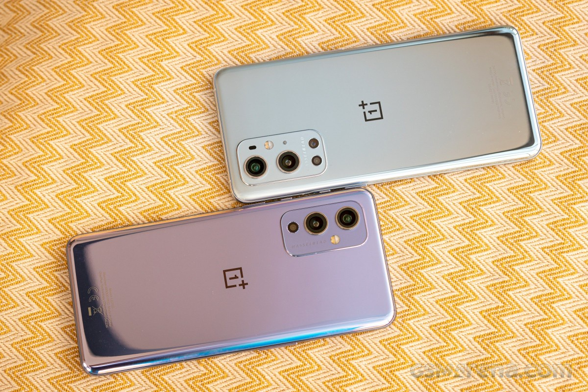 Weekly poll: the OnePlus 9 series