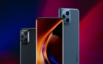 Weekly poll results: Find X3 Pro gets lukewarm reception