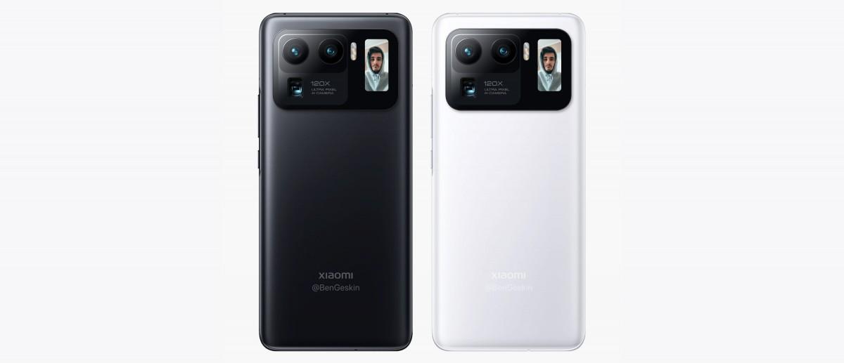Xiaomi schedules a March 29 launch: Mi 11 Pro, Mi 11 Ultra, Mi 11 Lite likely incoming
