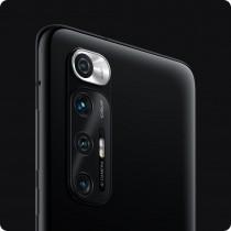 Xiaomi Mi 10S in black, blue and white
