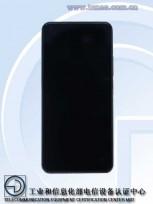 Xiaomi Mi11 Lite 5G, foto MIIT