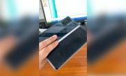 Foldable Xiaomi Mi Mix appears in leaked hands-on photos