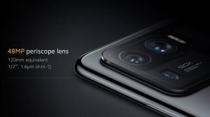 More details on Mi 11 Ultra's impressive triple camera