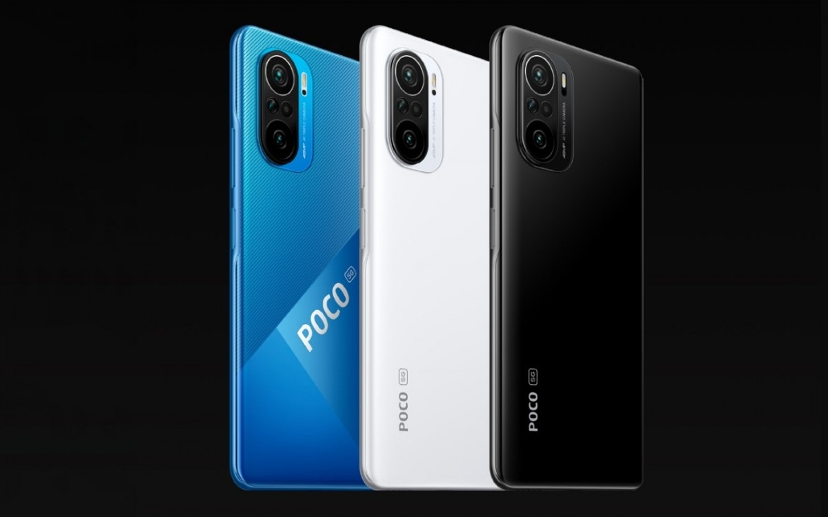 Poco X3 Pro is official with Snapdragon 860, Poco F3 tags along as a renamed Redmi K40