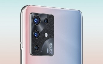 ZTE S series to launch with four cameras, Axon 30 Pro with only three
