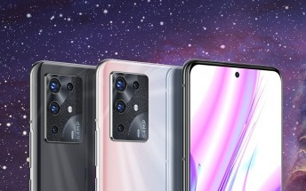 ZTE S30 Pro comes with SD768G and 144Hz AMOLED display, the S30 and S30 SE switch to Dimensity and LCD