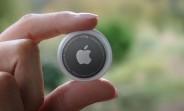 Apple AirTag arrive pour 29 $, utilise Ultra Wideband et fait Emoji