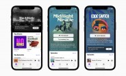 Apple announces Podcasts Subscriptions and a redesigned app