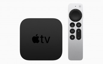 Second generation Apple TV 4K with A12 Bionic announced