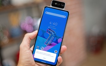 Android 11 rollout goes global for Asus Zenfone 7 and Zenfone 7 Pro