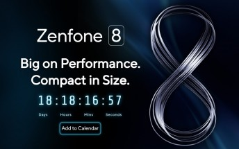 Asus Zenfone 8 will become official on May 12, promised to be