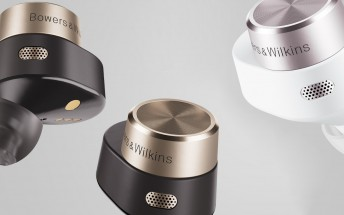 Bowers & Wilkins unveils its first TWS headsets, PI7 and PI5, with premium audio