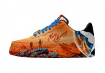 Sneakers: Space Odyssey Mars